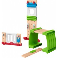 Fisher-Price Wonder Makers Build It Out - uitbreiding 25-delig