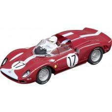 Carrera Digital racebaanauto Ferrari 365 P2 rood 1:32