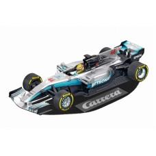 Carrera Digital 132 racebaanauto Mercedes-Benz F1 Hamilton 1:32