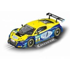 Carrera Digital 132 Audi R8 LMS 1:32 geel/blauw