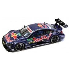 Carrera Digital racebaanauto Audi RS 5 DTM Red Bull 1:32