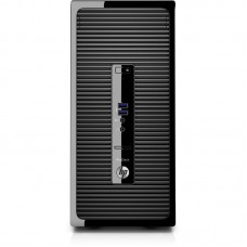 HP ProDesk 400 G3 MT - Core i3 4GB 2TB