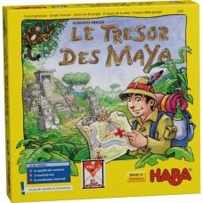 Haba gezelschapsspel Schat van de jungle (FR)