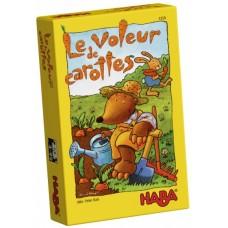Haba gezelschapsspel Wortelroof (FR)