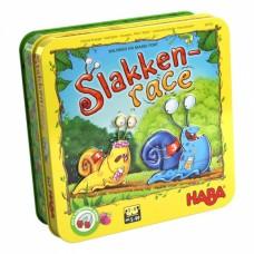 Haba bordspel Slakkenrace 30-delig NL