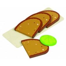 Goki Sneetjes Brood en Blaadje SLA