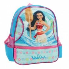 Disney rugzak Vaiana 6 liter meisjes lichtblauw/roze
