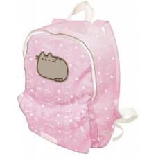 Blueprint Collections rugzak Pusheen 10 liter roze