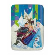 House of Kids vloerkleed Frozen 70 x 95 cm