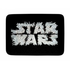 House of Kids vloerkleed Star Wars zwart 70 x 95 cm