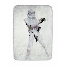 House of Kids vloerkleed Star Wars 70 x 95 cm ivoorwit