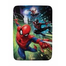 House of Kids vloerkleed Spider-Man 70 x 95 cm groen