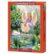 Castorland legpuzzel A Gift of Love 1000 stukjes