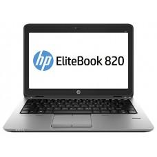 HP EliteBook 820 G1 - Core i5 4GB 320GB  12,5 inch HD