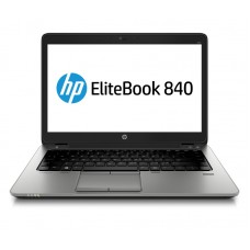 HP EliteBook 840 G1 - Core i5 8GB 128GB SSD 14 inch HD