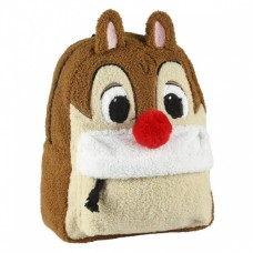 Disney rugzak Chip and Dale bruin 10 liter