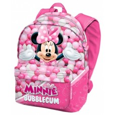 Disney rugzak Minnie Mouse 21,5 liter roze