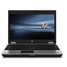 HP EliteBook 8440p - Core i7 4GB 250GB 14 inch NVIDIA