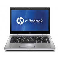 HP EliteBook 8460p - Core i5 4GB 320GB 14 inch HD+
