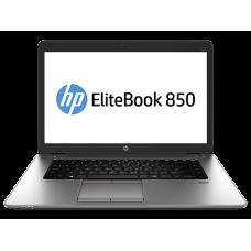 HP EliteBook 850 G1 - Core i5 8GB 128GB SSD 15,6 inch HD