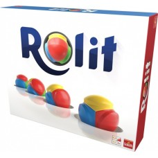 Goliath Rolit - strategisch bordspel