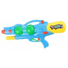 Kids Fun waterpistool Summer Friends 46 cm blauw/geel