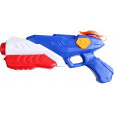 Free and Easy waterpistool 27 cm blauw