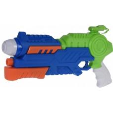 Free and Easy watergeweer 42 cm blauw/groen