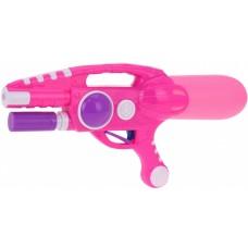 Free and Easy watergeweer met pompactie 39 cm roze