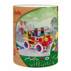 Baufix bouwpakket Supermix multicolor 103-delig