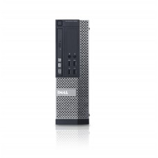 Dell OptiPlex 9020 SFF - Core i5 (Quad) 8GB 500GB