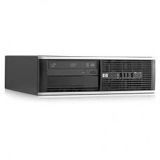 HP Compaq 6000 Pro SFF - Core2 Duo E7600 4GB 250GB