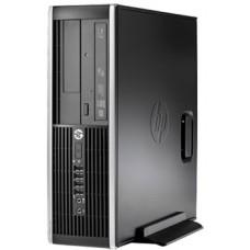 HP Compaq Pro 6300 SFF - Core i5 (Quad) 4GB 500GB