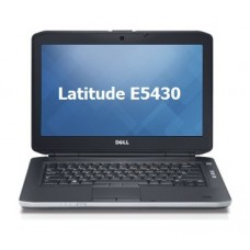Dell Latitude E5430 - Core i5 4GB 500GB 14 inch HD+