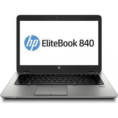 HP EliteBook 840 G1 - Core i7 8GB 180GB SSD 14 inch