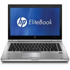 HP EliteBook 8470p - Core i5 4GB 250GB 14 inch