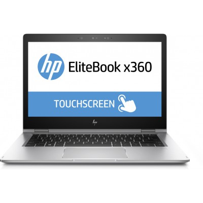 HP EliteBook x360 1030 G2 - Core i5 8GB 256GB M.2 13.3 inch Touchscreen Full HD
