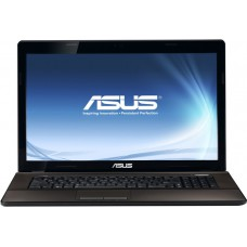 Asus K73E - Core i3 4GB 320GB 17.3 inch