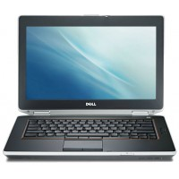Dell Latitude E6420 -  Core i7(quad) 8GB 120GB SSD 14 inch NVIDIA