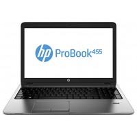 HP ProBook 455 G1 - AMD A4 4GB 320GB 15.6 inch RADEON