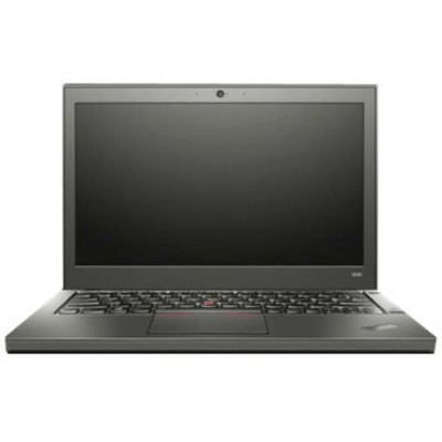 Lenovo ThinkPad X240 - Core i5 4GB 120GB SSD 12 inch Touchscreen