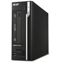 Acer Veriton X2632G - Core i5 (Quad) 8GB 500GB