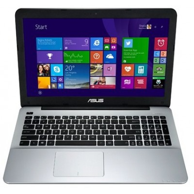 Asus X555LB - Core i5 4GB 128GB SSD 15.6 inch NVIDIA