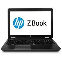 Partij ZBook 15 Core i7 NVIDIA