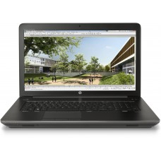 HP ZBook 17 G3 - Core i7 (Quad) 8GB 250GB SSD EVO 17.3 inch Full HD