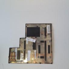 04X4822 main bottom cover Bottom Cover / Klep Onderkant