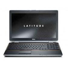 Dell Latitude E6520 - Core i5 4GB 500GB 15,6 inch