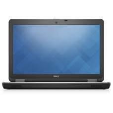 Dell Latitude E6540 - Core i5 4GB 250GB / 320GB 15,6 inch