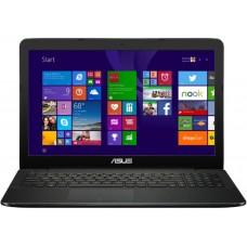 Asus F554L - Core i5 8GB 750GB 15,6 inch NVIDIA