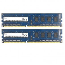Hynix 2GB 1Rx8 PC3-12800E-11-11-D1 (DDR3 1600MHz)